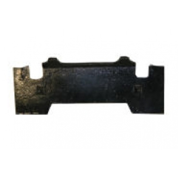 Ashley Circulator Front Cover 40412