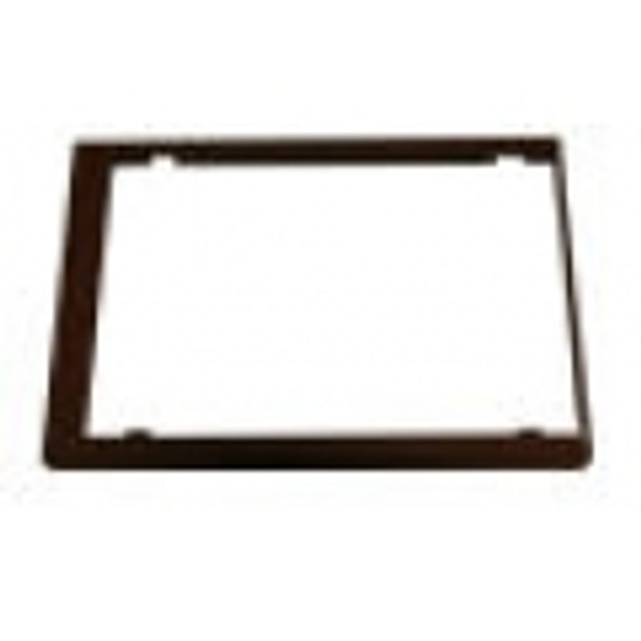 Cabinet Door Frame in Brown 67968