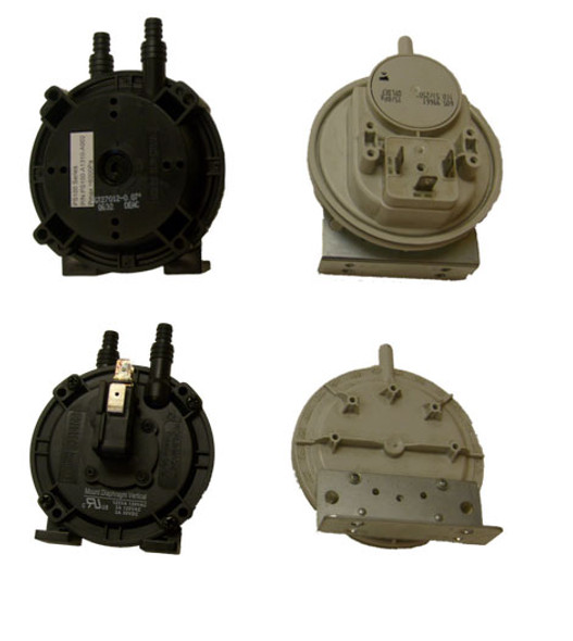Pressure Switch Replacement/Pressure Hopper Switch - RT080