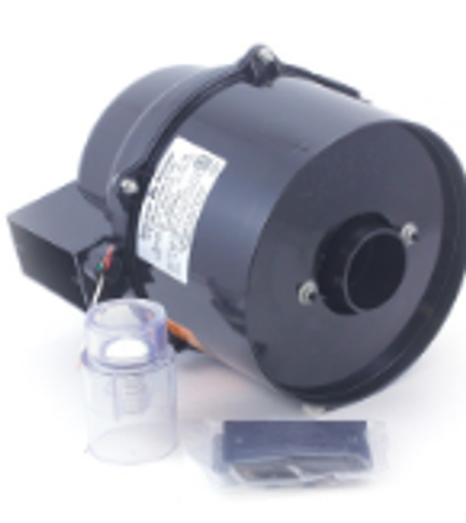 Air Supply Silencer Outdoor Blower - 6310220