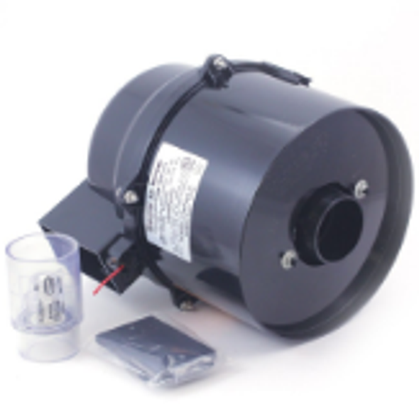 Air Supply Silencer Outdoor Blower - 6320220