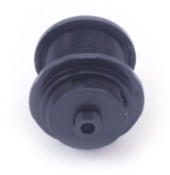 Air Button Len Gordon Black - LG10-BLK