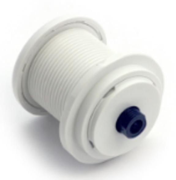 Air Button Len Gordon White - LG10-WHT