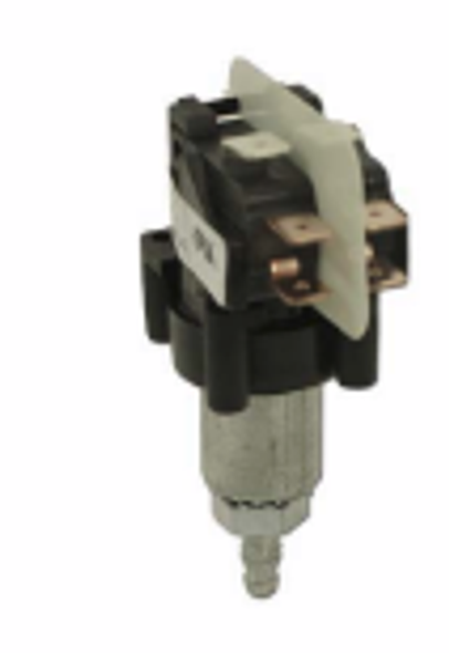 Air Switch Latching DPDT Tecmark - TBS-3213