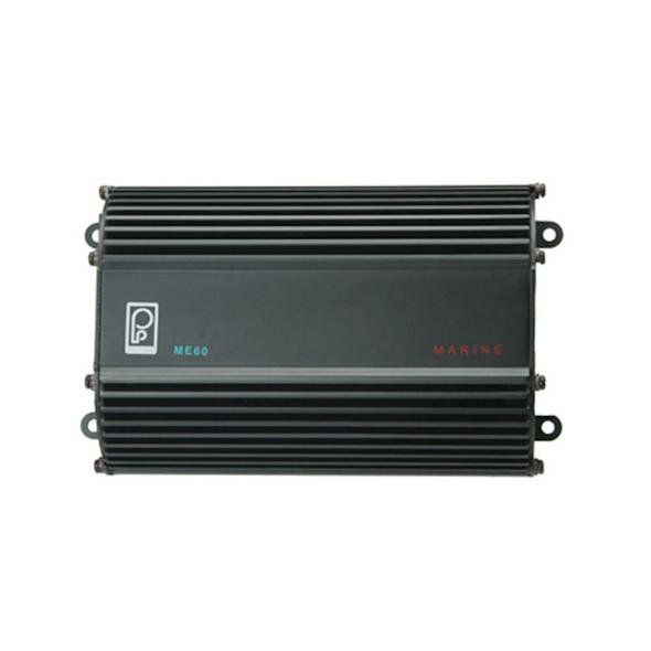 w/Separate Speaker Volume Control Poly-Planar Amplifier - ME60