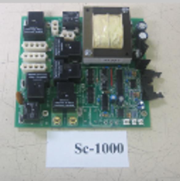 Circuit Board ACC - SC1000
