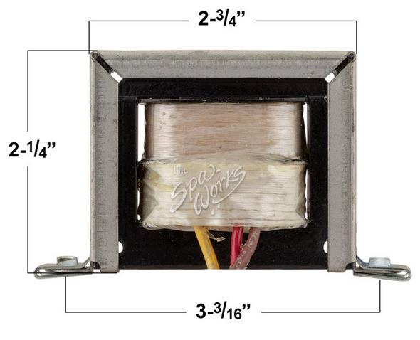 Transformer PCB Balboa - 30270-2
