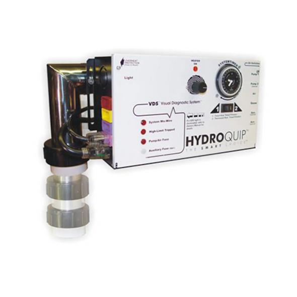 Air Control System Hydroquip - CS4009-S1-3W