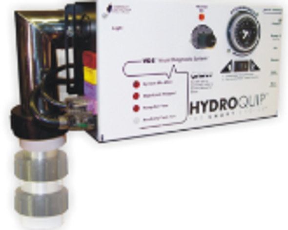 Air Control System Hydroquip - CS4009-US1