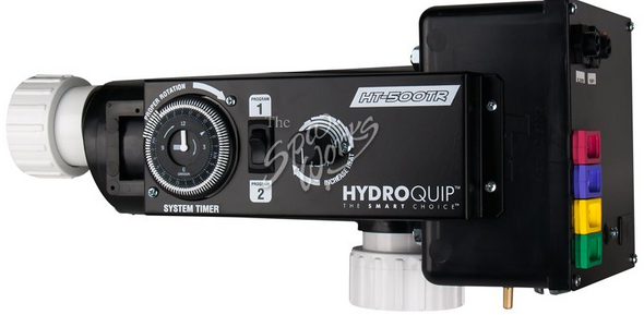 Air Control System Hydroquip - CS500T-CR