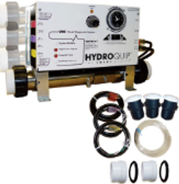 Air Control System Hydroquip - CS6009-US1