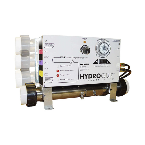 Air Control System Hydroquip - CS6009-US2