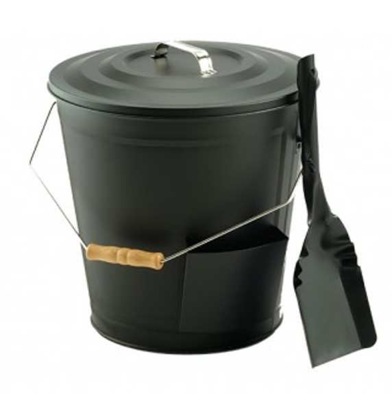 Vogelzang Ash Container and Shovel - 1508