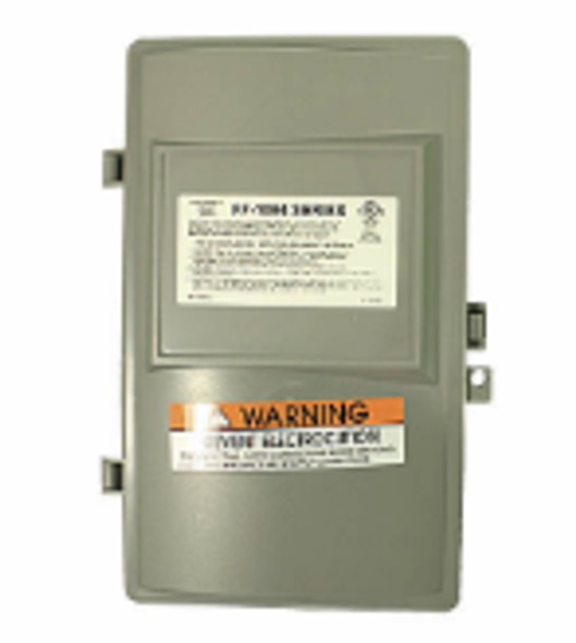 Outdoor Control System - 910106-001