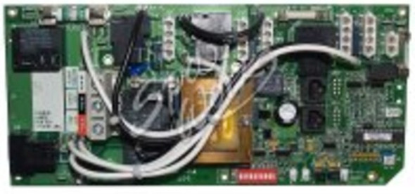 CAL SPA 6200R1A OR 6200DV CIRCUIT BOARD