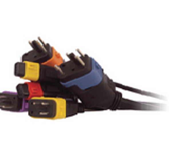 Gecko Cable Kit - 9920-101439