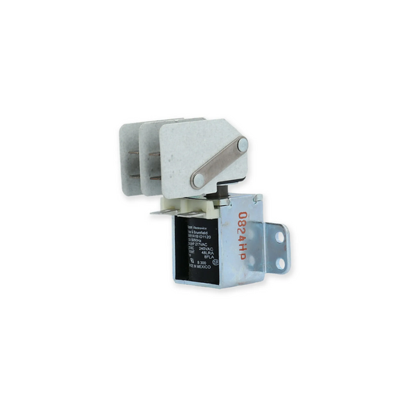 120 VAC Coil S86 Style Relay - S86R11-120