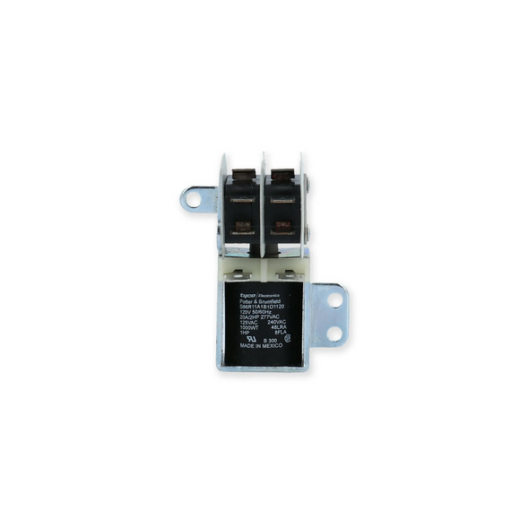 120 VAC Coil S87 Style Relay - S87R5-120