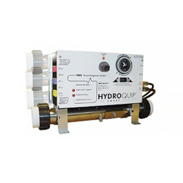 HydroQuip ES4000 Blower Equipment System - ES4000-A