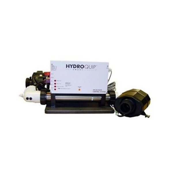 HydroQuip ES4000 Blower & Cord Equipment System - ES4000-A-HC