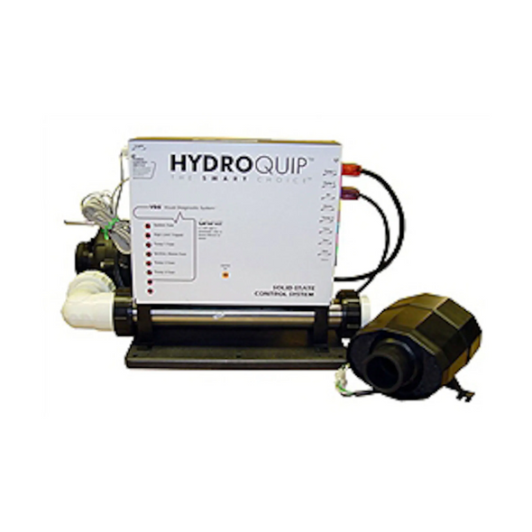 HydroQuip ES4000 Pump2 Ready Equipment System - ES4000-C2