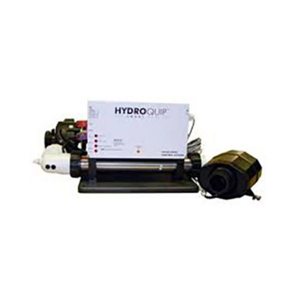 HydroQuip ES4000 Equipment System - ES4000-E