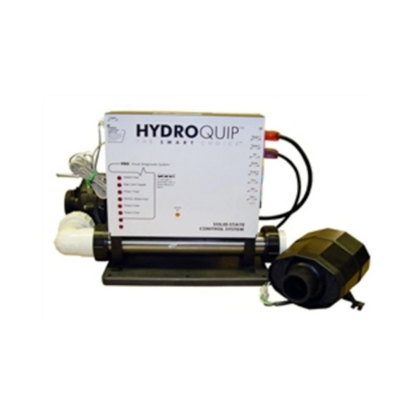 HydroQuip ES4000 Blower Cord Equipment System - ES4000-J2