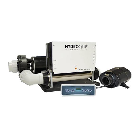HydroQuip ES6200 Blower & Spaside Equipment System - ES6200-A