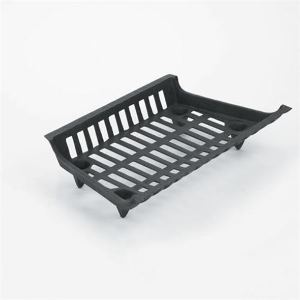 "Woodfield 61302 24"" Wide 5 Bar Welded Steel Grate by Vestal"
