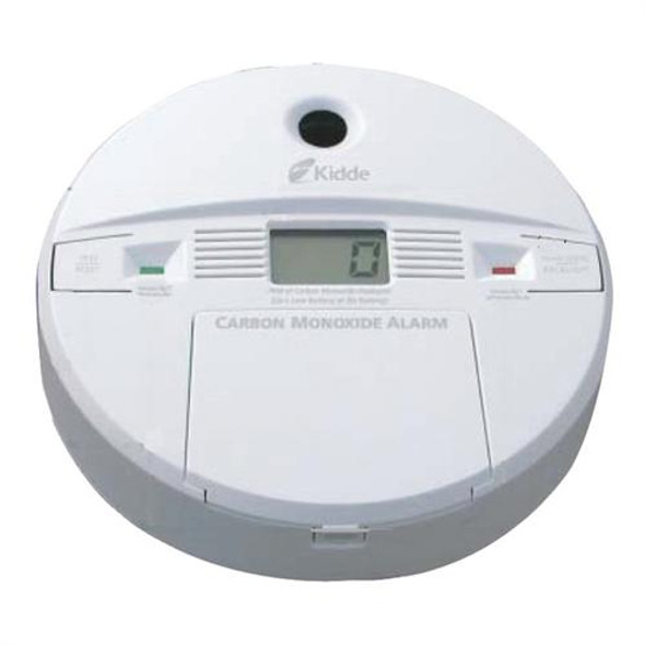 Kidde Battery Powered Carbon Monoxide Detector - Digital 62505