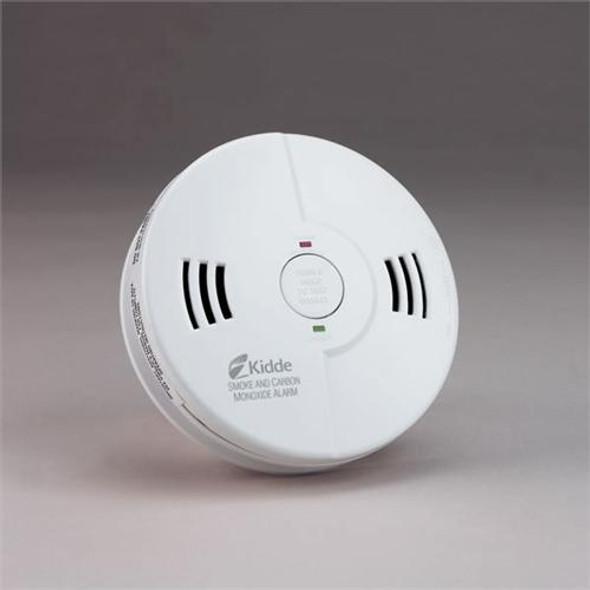 Kidde Battery Powered Smoke and Carbon Monoxide Alarm 62510