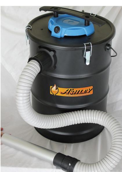 Ash Vacuum AV15