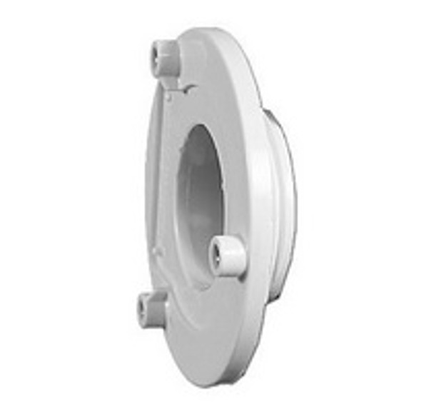 AquaStar White Thread Length  Adapter Fitting - R415T101