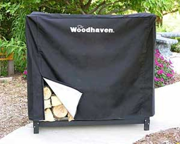 Woodhaven 1/4 Cord Plus 5ft Full Cover