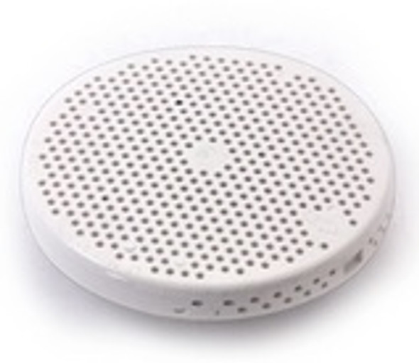 WATERW White Lo Pro Suction Cover Assy - 643-4250