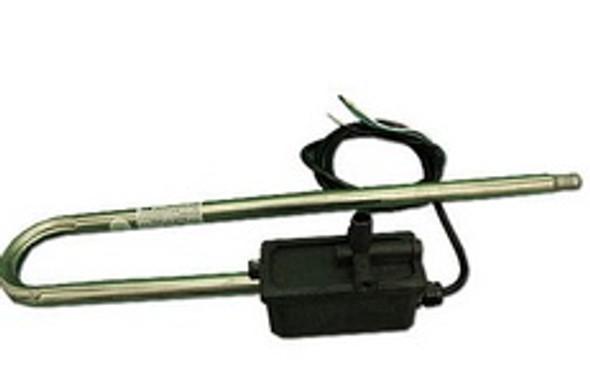 Jacuzzi  230V Auto Reset Switch Heater Assembly - C3226-1