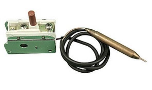 """Eaton 24"""" Capillary x 5/16"""" Bulb x 3"""" Bulb Length Single Pole - 275-3275-00"""