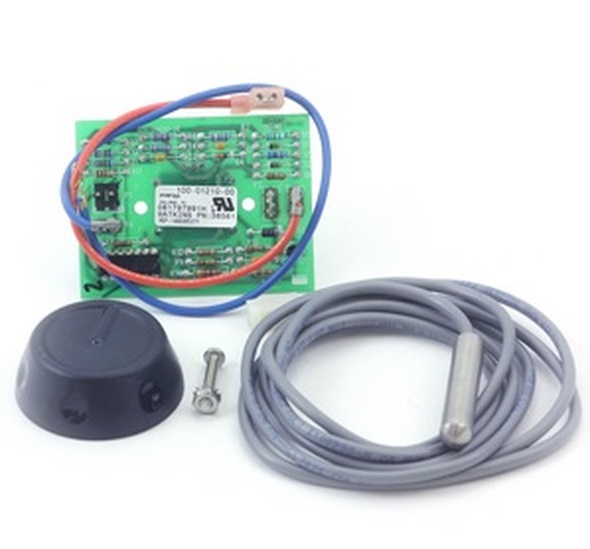 Watkins Sensor & Knob Solid State Thermostat Kit - 75089