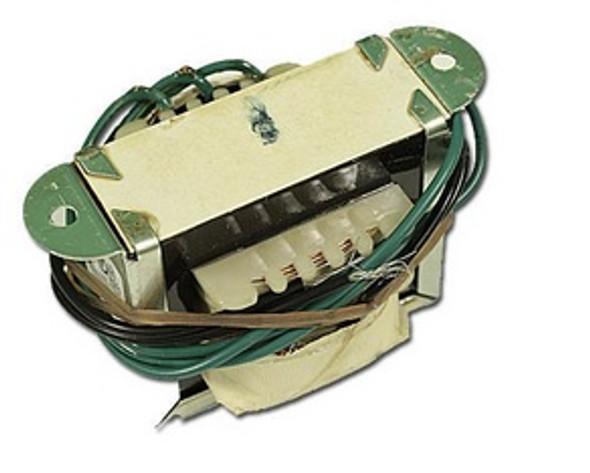 115V Dual Output Transformer - 166L24