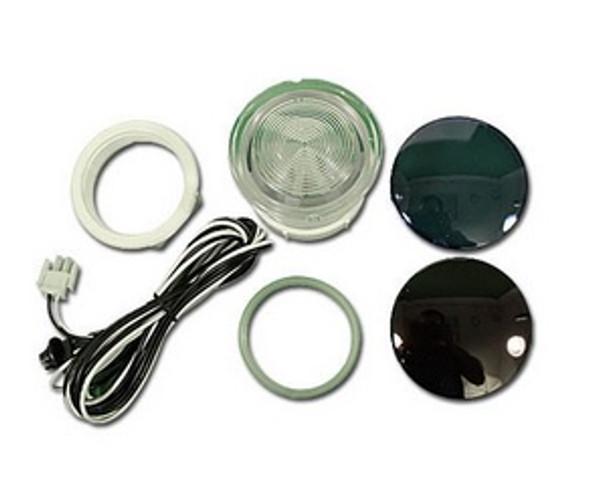 Waterway 8 OEM Light Lens Kit - 630-5205