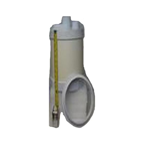 Coleman Spas 75 Sq Ft White Skim Filter Body - 108349