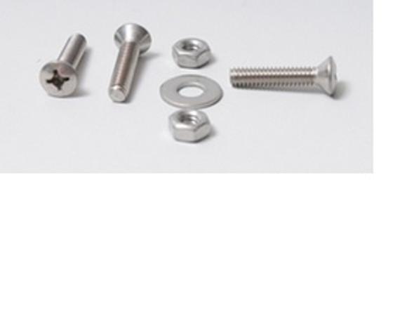 Fastner Kit For SV Skimmer - 14-3936-07-R000