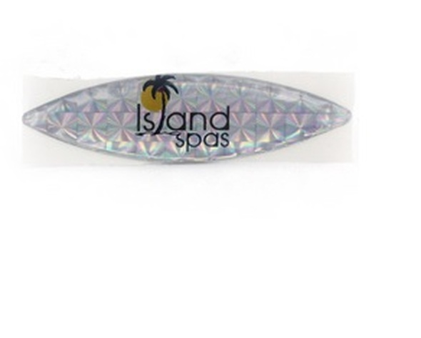 Artesian Dome Logo Spaside Overlay - OP11-0202-77