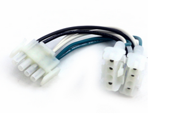 Gecko 2 to 1 Splitter Cable Circ & Ozone Cord - 9920-401369