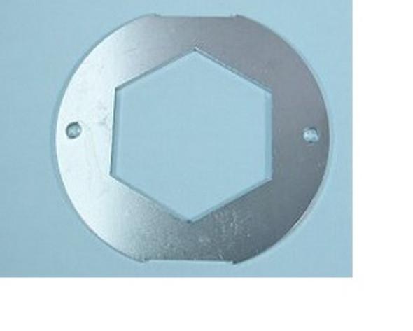 Waterway  Wrench Socket Lock Nuts Tool - WAY3109