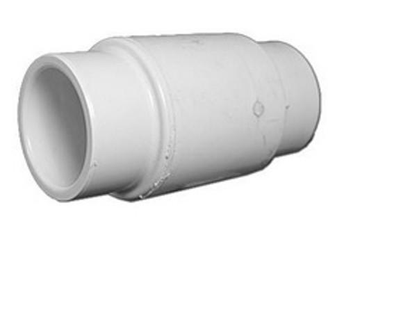 5lb Spring White Flo Control Check Valve - 105520