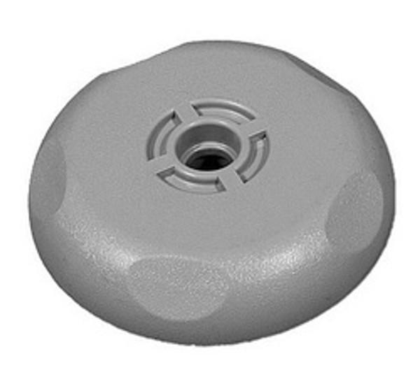 Pentair Top Access Emerald Cut Gray Lid Diverter Valve - 900066WW