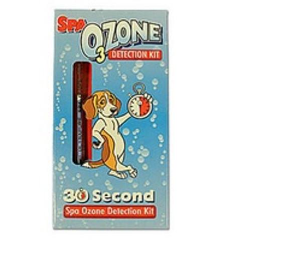 UltraPure Individual Ozone Detection Ozone Test Kit - UPOZONEKIT