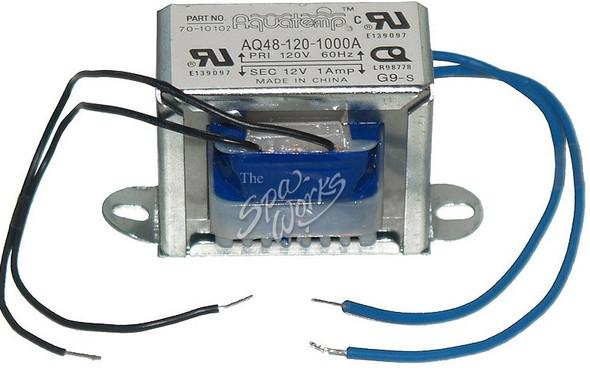 CAL SPA 120 VOLT LIGHT TRANSFORMER - CALELE09903340
