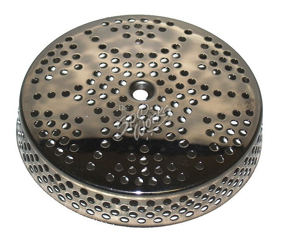 CAL SPA STAINLESS STEEL MAIN DRAIN COVER - CALFIX12000000